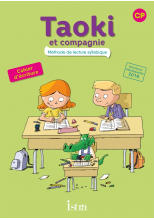 Taoki Et Compagnie Cp Manuel Eleve Edition 2017 20