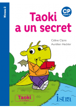 Taoki a un secret Niveau 2 - Album - Edition 2021